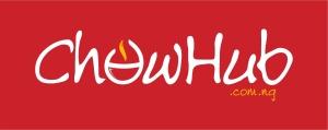 Chowhub main_logo red_bg